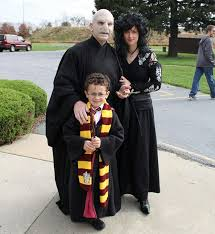 Lord Voldemort Halloween Costume 13 Quirky U0027harry Potter U0027 Costume Ideas Halloween Magical