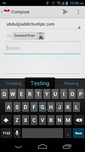 swype keyboard apk install android 4 2 keyboard clock app apk on jelly bean 4 1 x