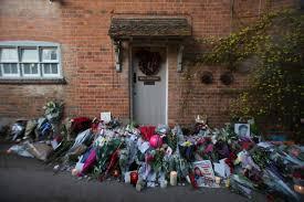George Michael House Inside George Michael U0027s Home U2014 See Where The Singer Died Radar