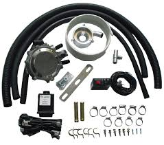 propane lpg traditional aspirated system conversion kit for bi