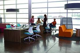 Business Office Desks New Colorful Office Furniture And Desk Design Mybktouch