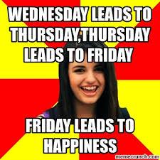 Rebecca Black Meme Generator - image jpg