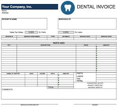 work order invoice template saneme