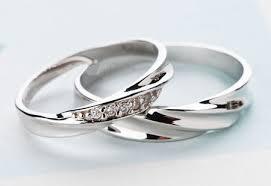 silver wedding rings silver rings for women watchfreak women fashions