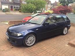 used 2004 bmw e46 3 series 98 06 320d sport touring for sale in