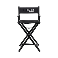 Professional Makeup Artist Supplies Makeup Chair 01 Inglot Cosmetics