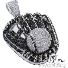 baseball jewelry class baseball pendant necklace jewelry cross number