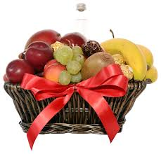 fruit baskets delivered fruit basket tudor gifts