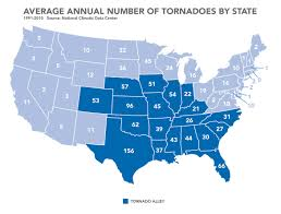 Tornado Map Homepage Stormbox