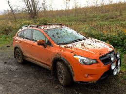 post your dirtiest picture of your xv