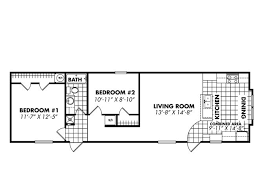 Mobile Home Floor Plans Single Wide Best 25 Mobile Home Floor Plans Ideas On Pinterest Modular Home
