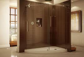 custom glass door decals shower enjoyable bathroom glass shower door decals enjoyable