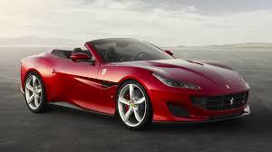 Ferrari California Body Kit - 2018 ferrari portofino california t replacement revealed ahead of