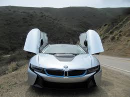 bmw i8 gold 2015 bmw i8 video road test
