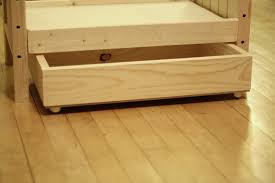 What Is A Trundle Bed Ana White Doll Bed And Trundle Diy Projects