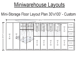 mini storage buildings self storage buildings free floor plans