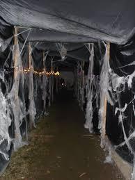 Backyard Haunted House Ideas 105 Best Haunted Walk Through Diy Images On Pinterest