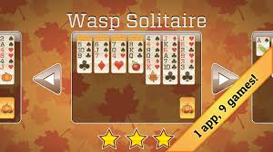 fall solitaire free android apps on play
