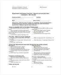 sample orientation feedback form 7 examples in word pdf