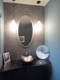 bathroom extraordinary modern powder room powder room wall art