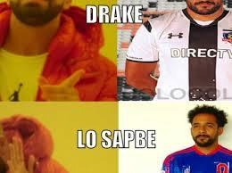 Memes De Drake - drake lo sapbe memes en quebolu