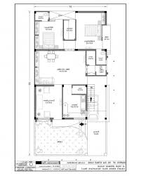 Best Site For House Plans Gallery Of Small Street House Base Architecture 13 Houseupper