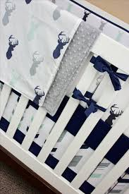 Nursery Bedding Sets Boy Best 25 Baby Bedding Ideas On Pinterest Woodland Baby Bedding