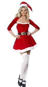 mrs claus costumes costume santa dress mrs claus