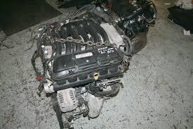 Porsche Cayenne 3 2 V6 - cayenne 955 3 2 v6 complete engine bfd