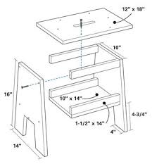 Diy How To Build A Small Bench Seat Nz Plumbers Association Inc
