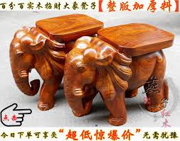 usd 233 07 rosewood rosewood stool stool talisman elephant like