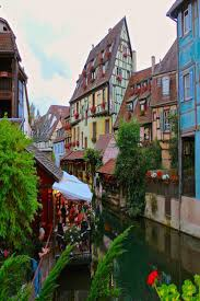 Colmar France Honeymoon 12 Sites To See In Colmar France 2701242 Weddbook