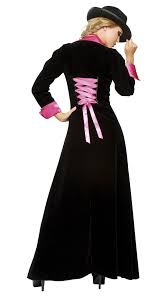 Pimp Halloween Costume Sassy Pimp Costume N4628