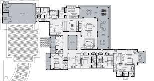 penthouse floor plans st regis san francisco penthouse google search plans residences