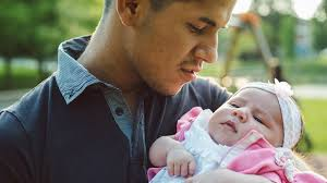 Daughter Nervous Dads And Breastfeeding What To Expect