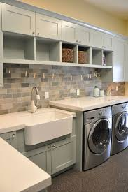 Inexpensive Cabinets For Laundry Room by Laundry Room Inspiration Inspiration Salle De Lavage Laundry