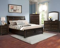 American Freight Kingston Storage Bedroom Set American Freight