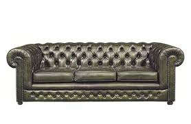 Chesterfield Sofa Antique 15 Best Collection Of Green Chesterfield Sofa
