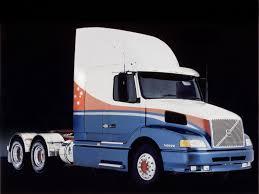 2011 volvo semi truck 1996 volvo vn 770 au spec semi tractor wallpaper 1600x1200
