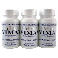 vimax male virility enhancement 3 bottle imported from canada