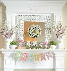 Easter 2016 Decorations Ideas by Eggs Bunnies And Flowers Decoration Ideas For Easter 2016 Home
