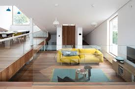 Upside Down House Floor Plans Sloped House Features Planted Roof U0027upside Down U0027 Interiors Curbed