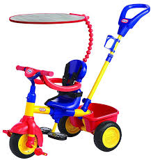 little tikes 3 in 1 smart trike best price for the boys
