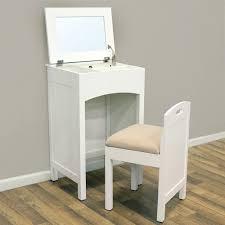Mirrored Vanity Set Small Vanity Desk Descargas Mundiales Com