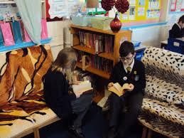 Reading Areas Reading Corners Leamington C P