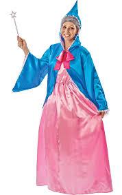 fairy grandmother fairytale fancy dress jokers masquerade