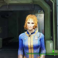 show me your fallout 4 characters oh fellow r ps4 fallout u0027ers ps4