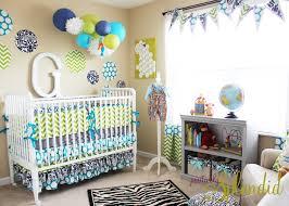 Nursery Decorations Boy Nursery Room Theme Ideas