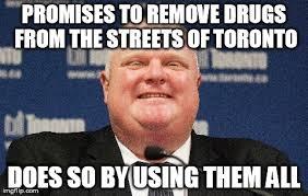 Rob Ford Meme - good guy rob ford meme guy