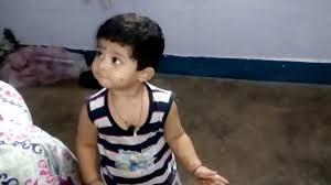 1yr cute baby talking telugu amazing kids talent indian kids